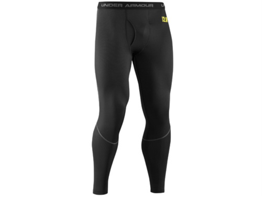 Under Armour Men's Base 2.0 Base Layer Pants Polyester