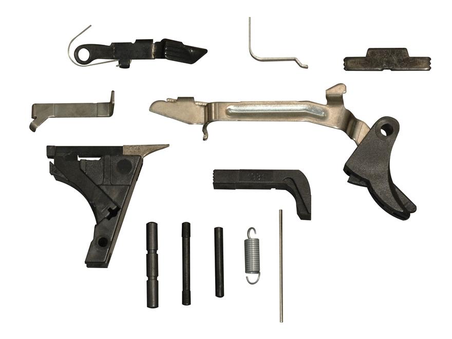 Glock Frame Parts Kit Glock 17 Gen 3 9mm Luger