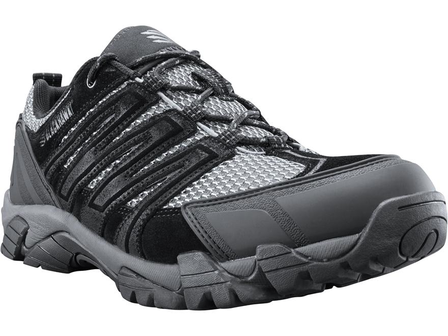 """BLACKHAWK! Terrain Low 4"""" Tactical Shoes Nylon"""