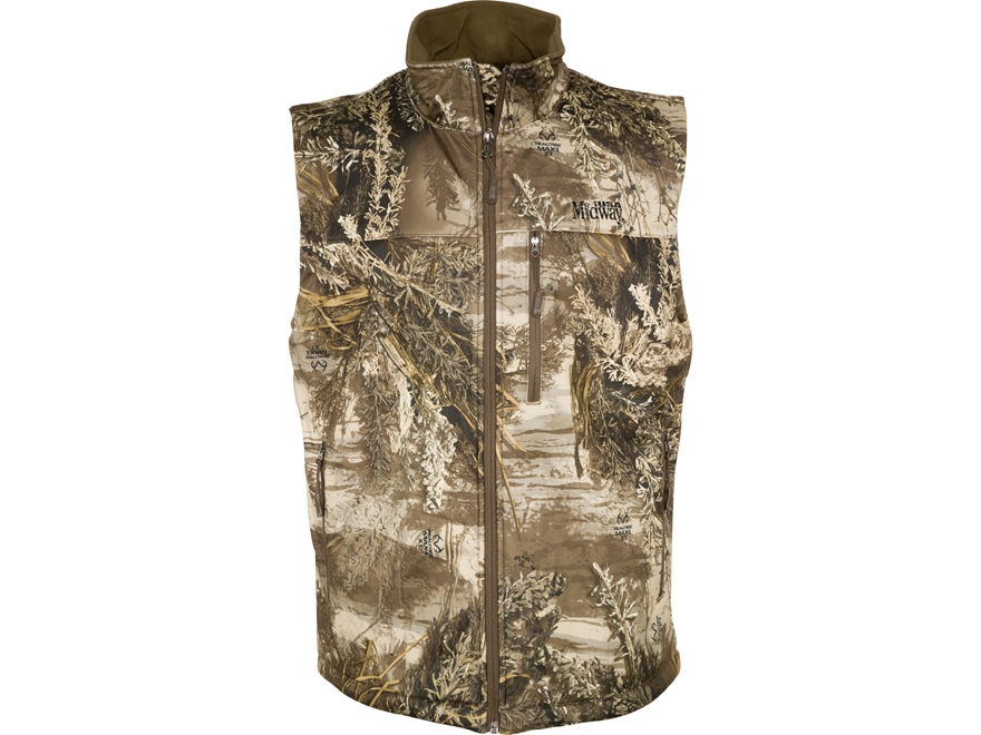 MidwayUSA Men's Prairie Creek Softshell Vest