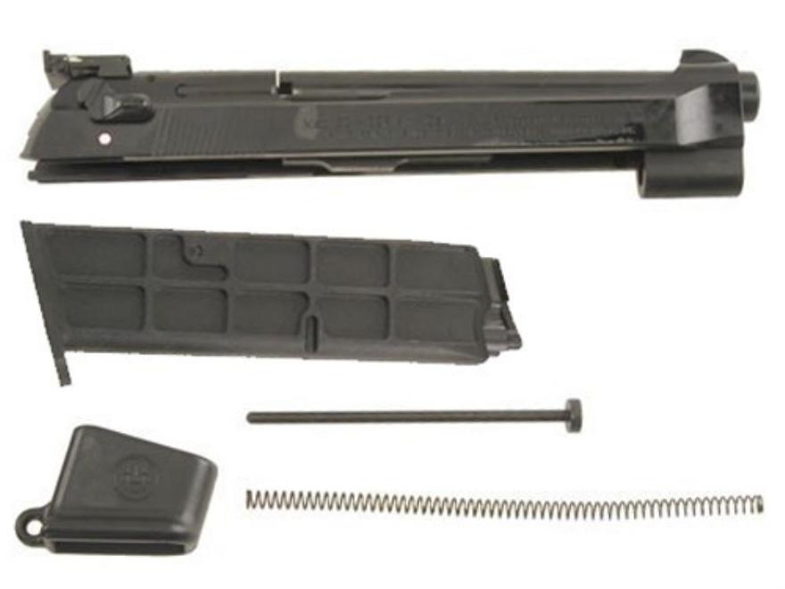 Beretta Conversion Kit with Adjustable Sights Beretta 92, 96 22 Long Rifle Matte