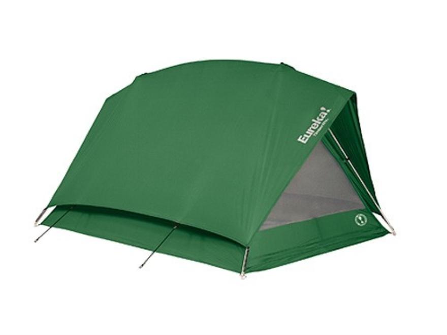 Eureka Timberline Four 4 Man A-Frame Tent 86  x 105  x 58  sc 1 st  MidwayUSA & Eureka Timberline Four 4 Man A-Frame Tent 86 x 105 - UPC: 083826278006