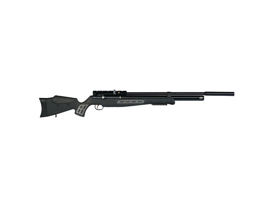 Hatsan BT65SB Quiet Energy Pre-Charged Pneumatic Bolt Action Air Rifle Pellet Black Thu...