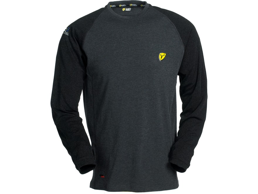 ScentBlocker Men's Super Skin Base Layer Shirt