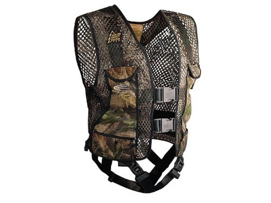Hunter Safety System Pro Series Hss 6 Tree Stand Vest