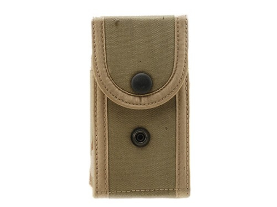 Bianchi M1030 Military Magazine Pouch Beretta 92, 96, Browning Hi-Power, Sig Sauer P226...