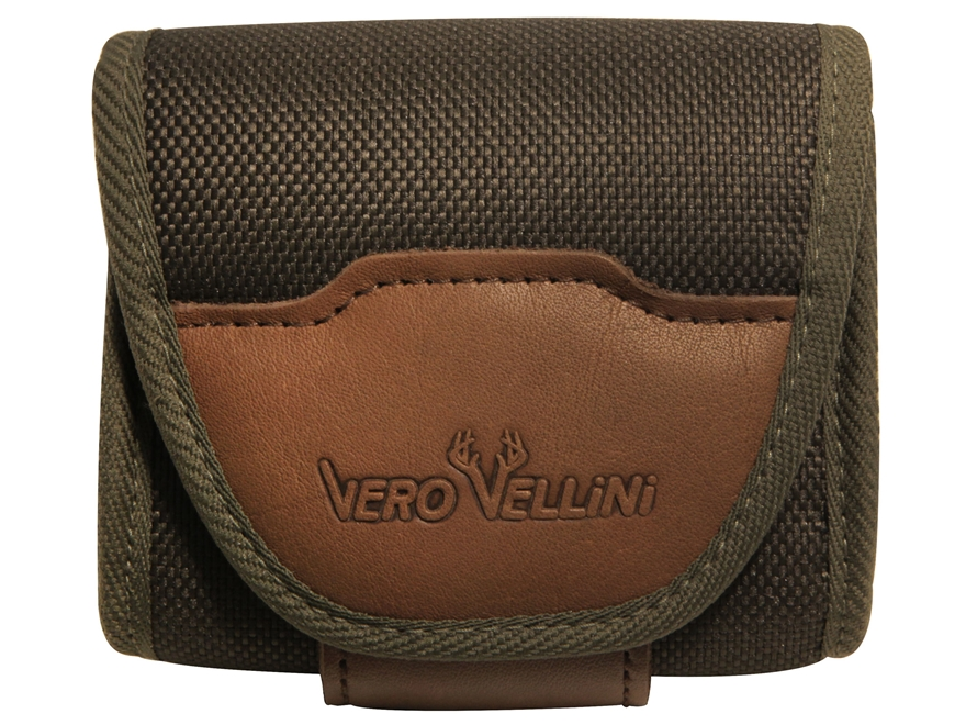 Vero Vellini Cartridge Case with 12 Cartridge Insert
