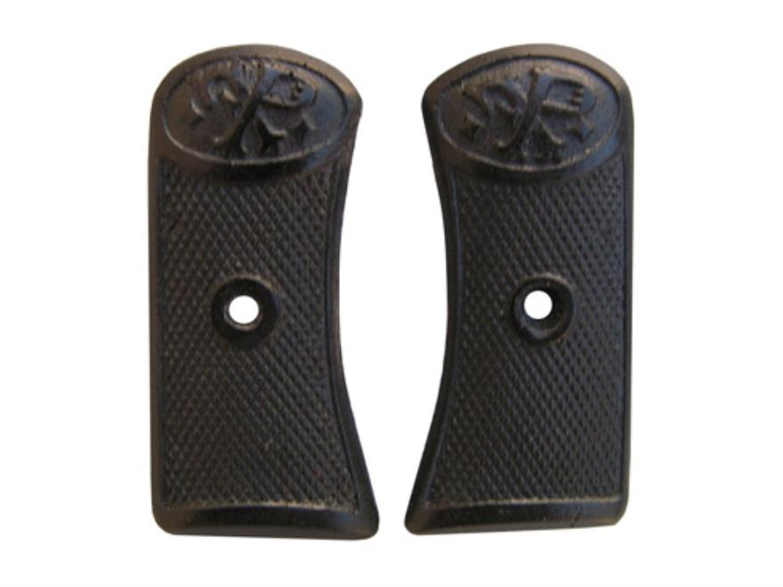 Vintage Gun Grips Erika 4mm Polymer Black