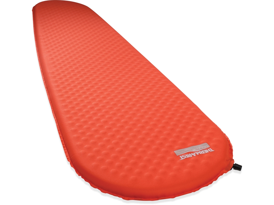 Therm-A-Rest Prolite Plus Sleeping Pad Polyester