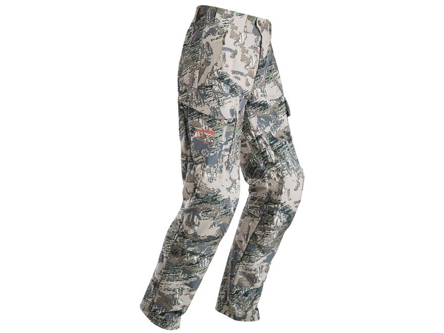 Sitka Gear Men's Mountain Pants Nylon