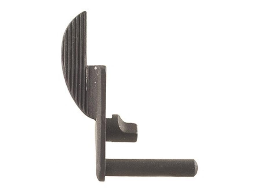 Cylinder & Slide High Grip Wide Extended Thumb Safety 1911 Blue