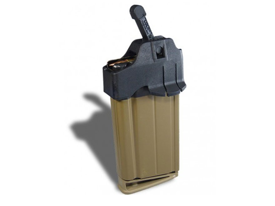 Maglula Magazine Loader and Unloader SCAR 17