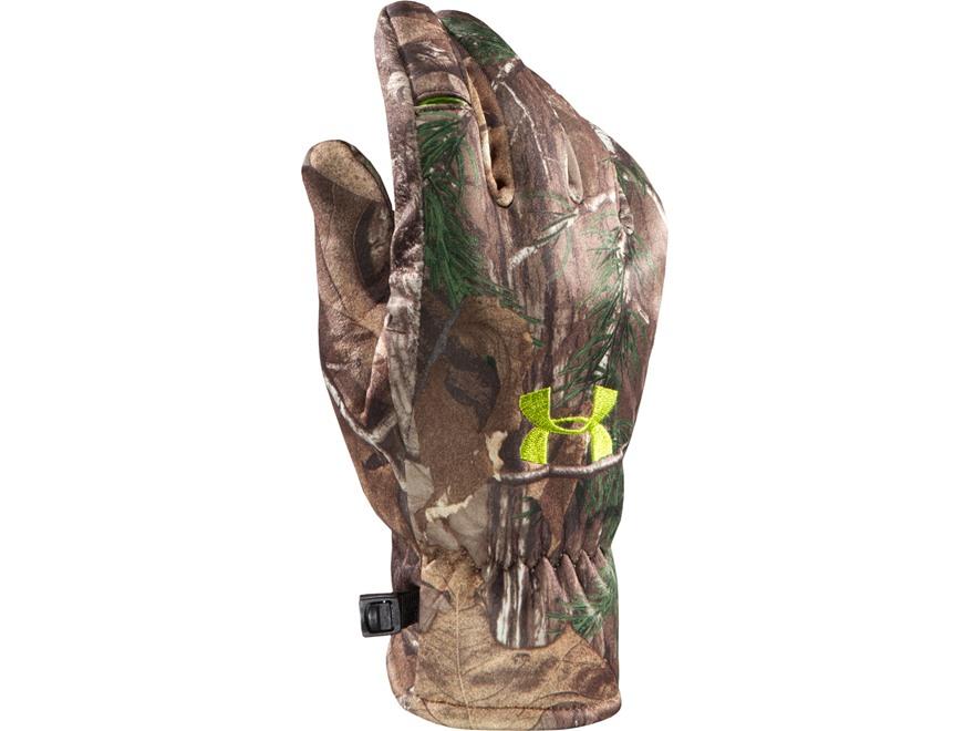 Under Armour Dead Calm Insulated Gloves