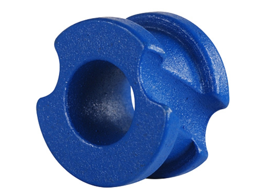 """G5 Meta Peep Target 1/8"""" Bow Peep Sight Magnesium Blue"""