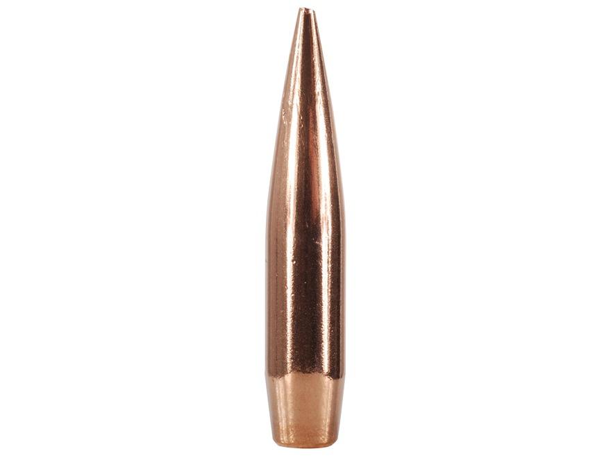 Berger Tactical Bullets 338 Caliber (338 Diameter) 300 Grain Hybrid Open Tip Match Box ...