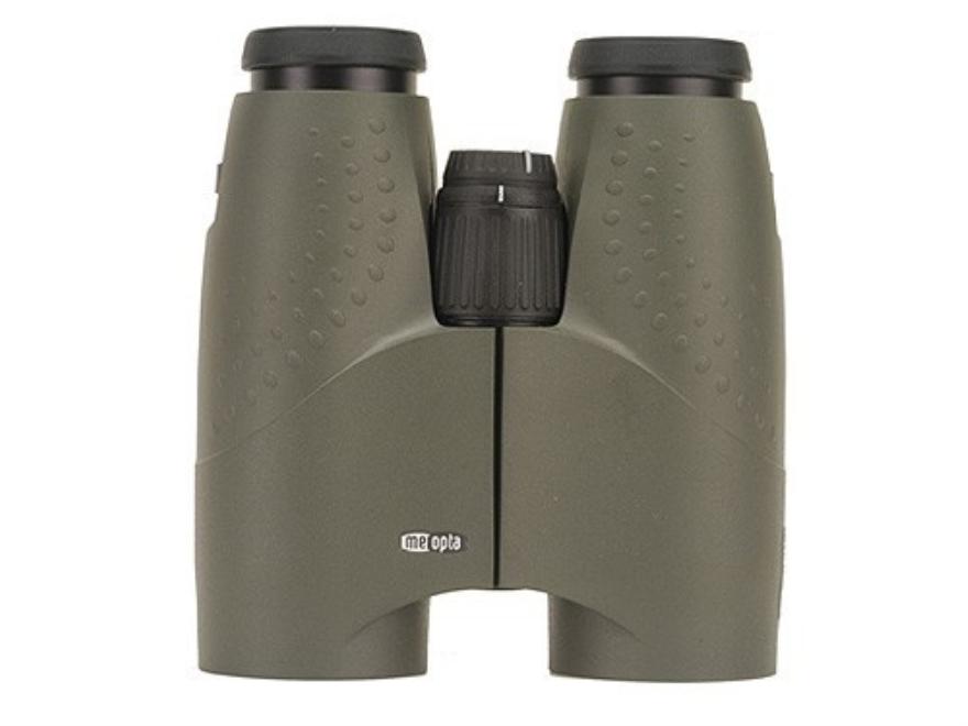 Meopta Meostar B1 Binocular 10x 42mm Porro Prism Rubber Armored Green