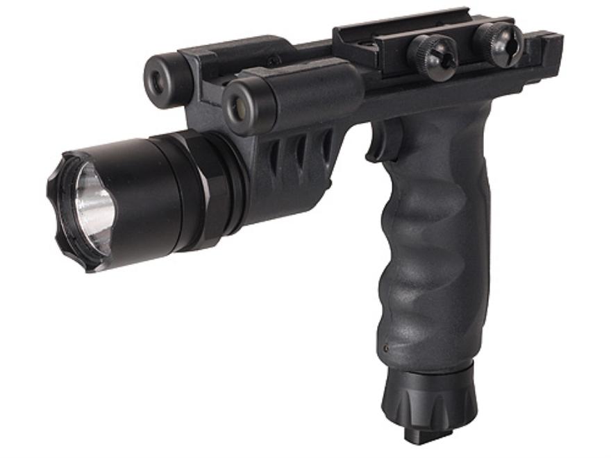 Osprey Tactical Battlegrip Vertical Forend Grip Mpn L