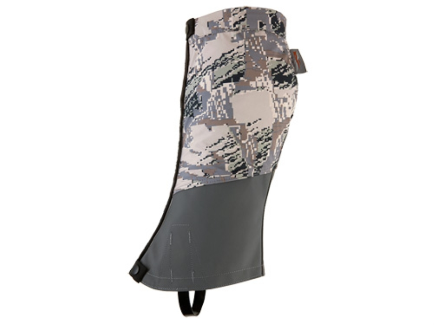 "Sitka Gear Stormfront Waterproof Gaiter 16"" Polyester Gore Optifade Open Country Camo M..."
