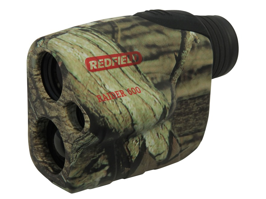 Redfield Raider 600 Laser Rangefinder 6x Mossy Oak Break-Up Infinity Camo