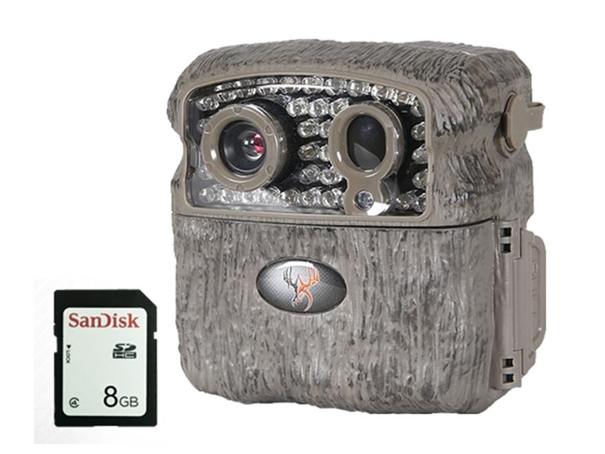 Wildgame Innovations Nano 20 Infrared Game Camera 20 Megapixel Swirl Camo