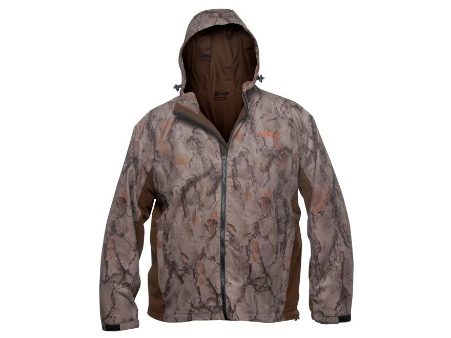 Natural Gear Men's Scent Factor Jacket Polyester