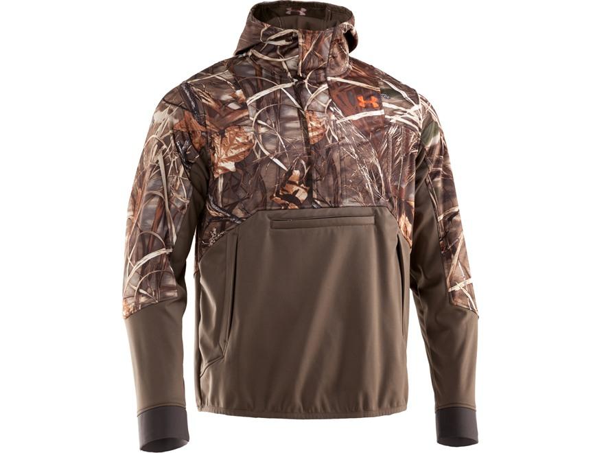 Under Armour Men's Skysweeper Wind Waterproof Hooded Sweatshirt