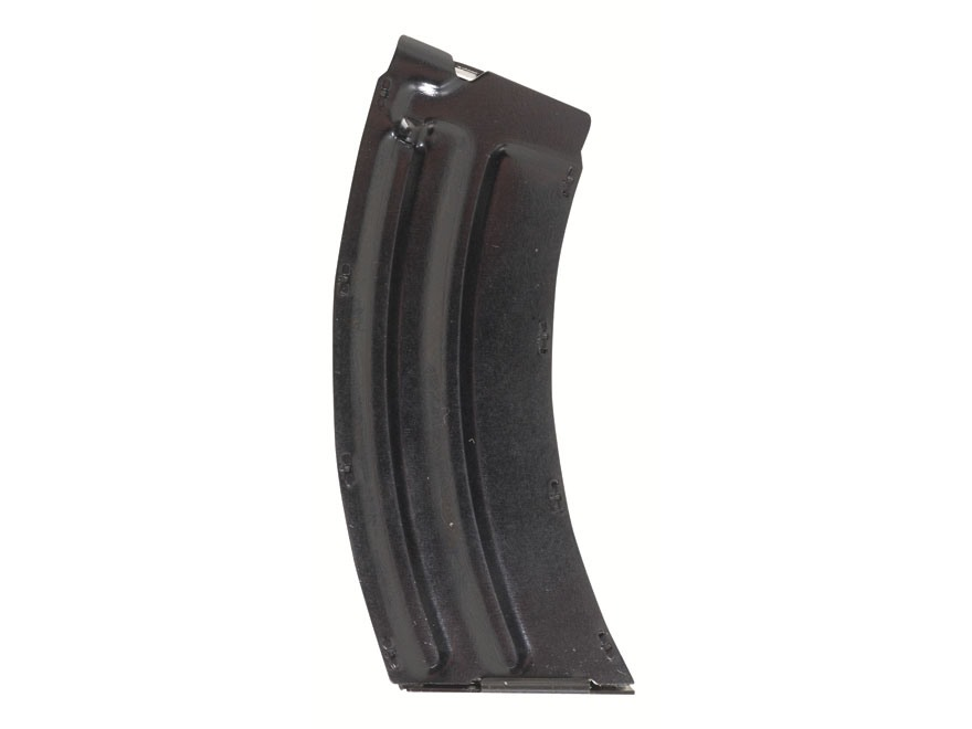 ProMag Magazine Winchester 52, 57, 69 22 Long Rifle 10-Round Steel Blue