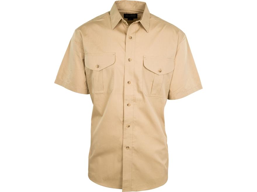 MidwayUSA Men's Dove Short Sleeve Shirt