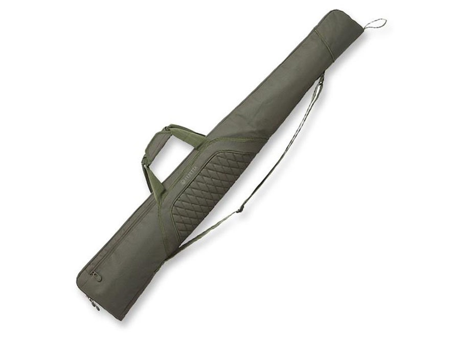 Beretta Gamekeeper Shotgun Case Nylon Green