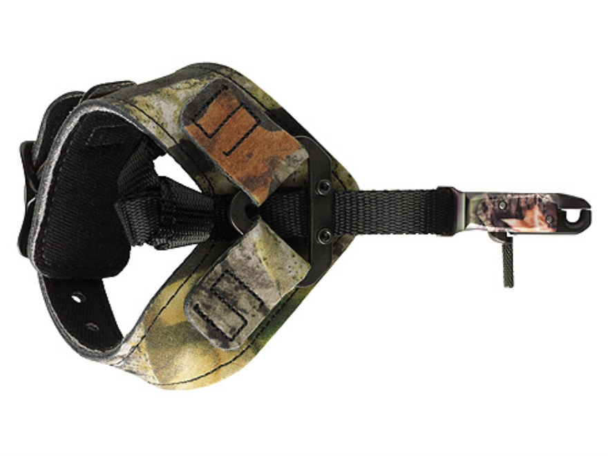 Scott Archery Little Bitty Goose NCS Deluxe Bow Release Nylon Connector Buckle Wrist St...
