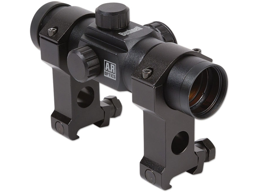 Bushnell AR Optics Red Dot Sight 1x 28mm 6 MOA Dot Matte