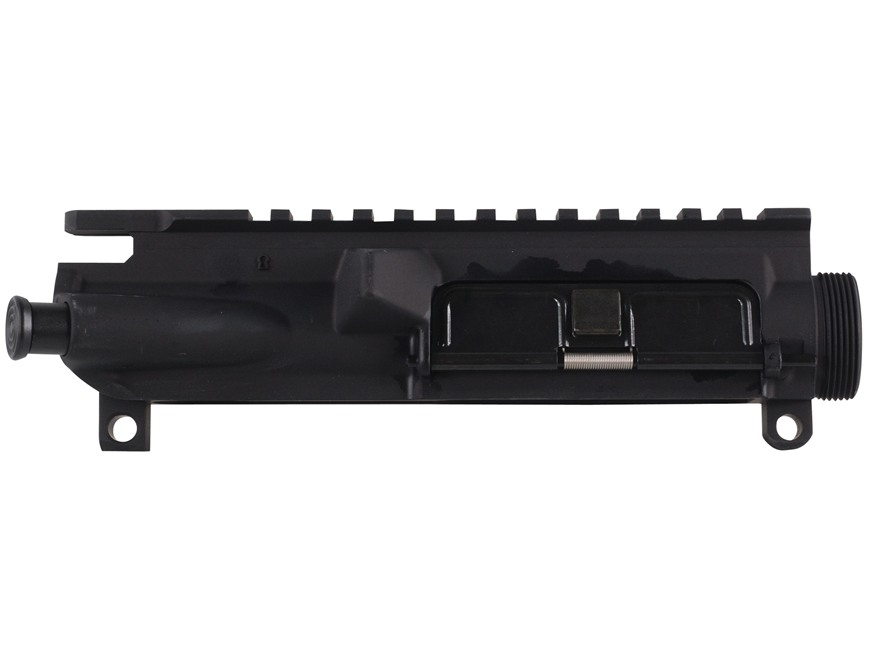 Yankee Hill Machine Upper Receiver Assembled AR-15 A3 Matte