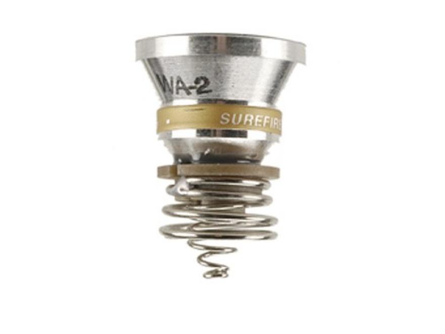 Surefire 200 Lumen Replacement Bulb for G3, 9P Flashlights