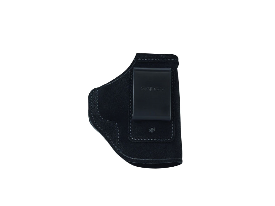 """Galco Stow-N-Go Inside the Waistband Holster Right Hand S&W J- Frame 3"""" Barrel Leather ..."""