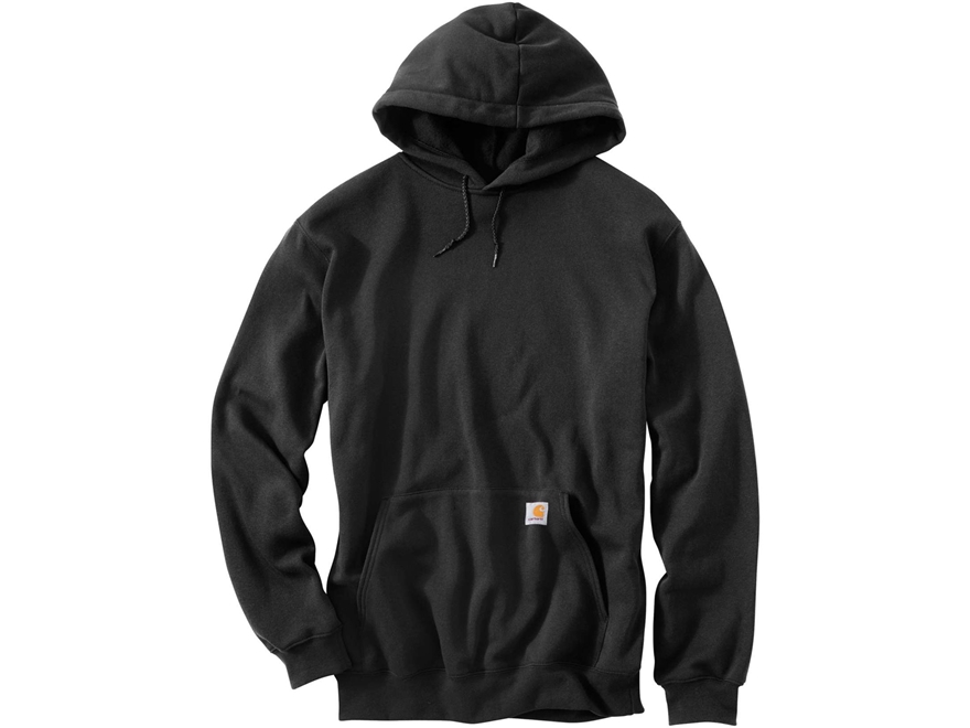 Carhartt Men's Midweight Hooded Sweatshirt Cotton/Polyester