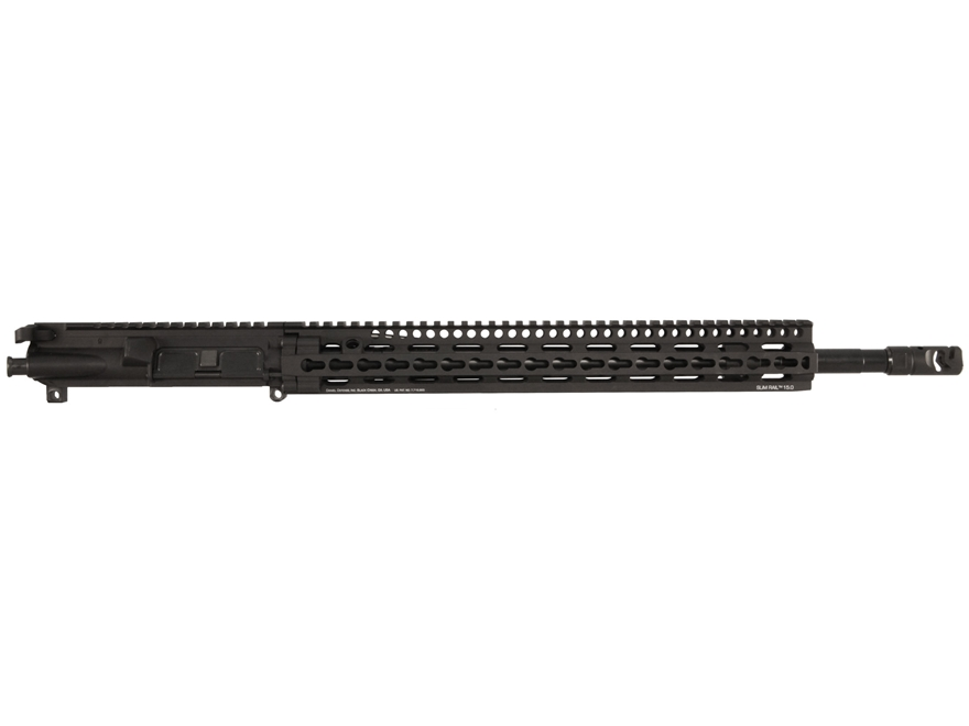 "Daniel Defense AR-15 DDM4v11 Pro A3 Upper Receiver Assembly 5.56x45mm NATO 18"" Barrel"