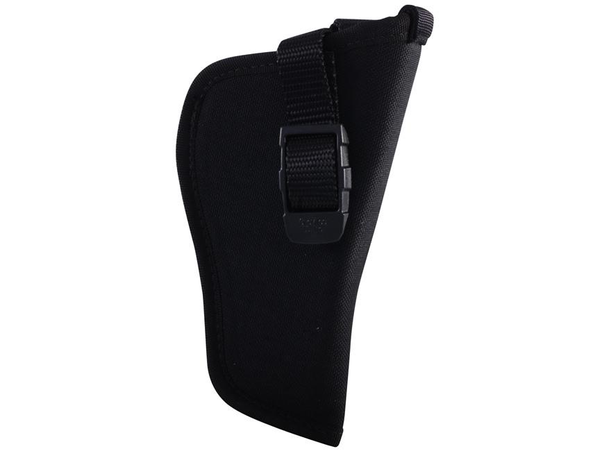 """GrovTec GT Belt Holster Right Hand with Thumb Break Size 1 for 3-4"""" Barrel Medium Frame..."""