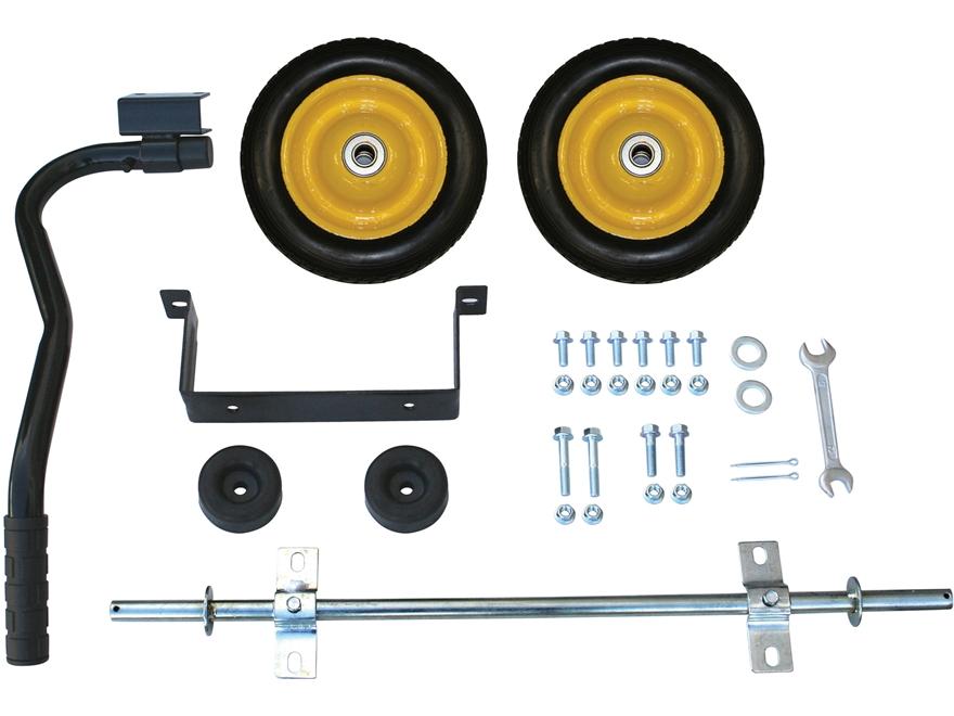 Champion 3000-4000 Watt Generator Wheel Kit