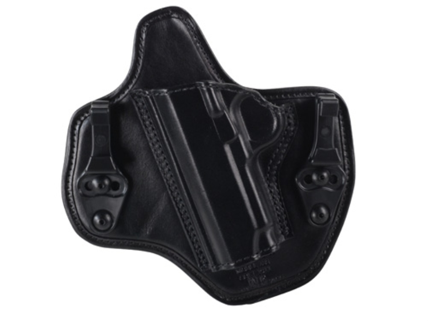 Bianchi Allusion Series 135 Suppression Tuckable Inside the Waistband Holster Left Hand...