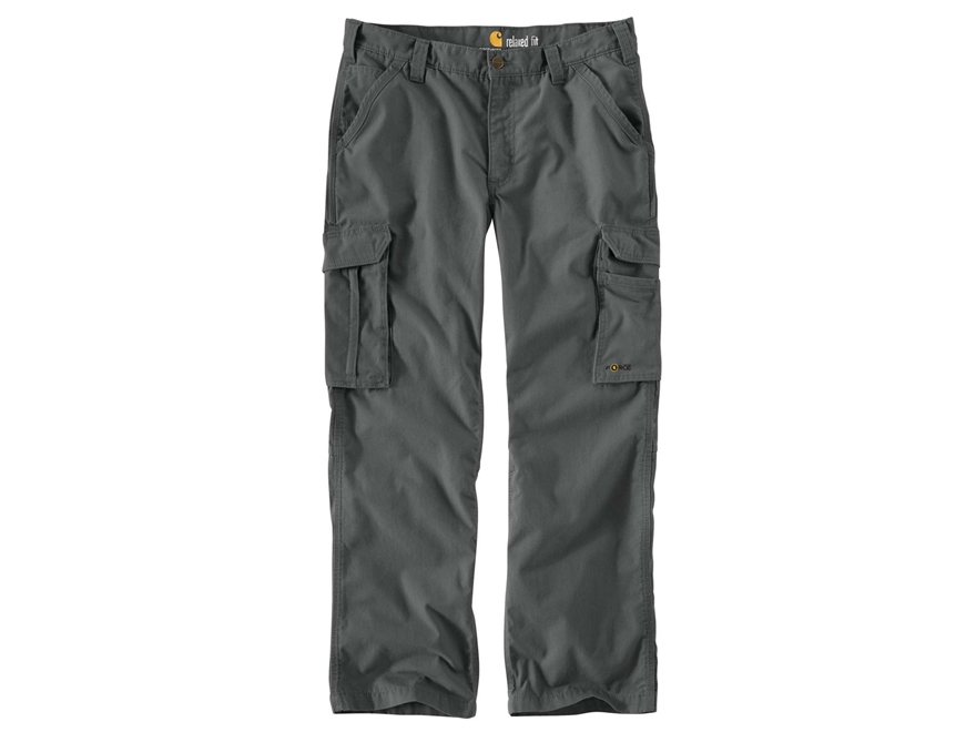 Carhartt Men's Force Tappen Cargo Pants Cotton