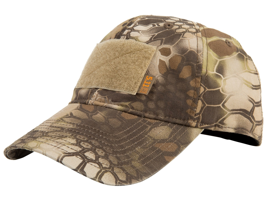 5.11 Kryptek Cap Cotton Canvas