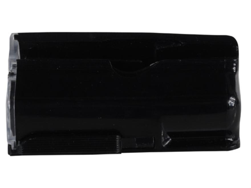 Steyr Magazine Steyr 300 Winchester Magnum 5-Round Rotary Polymer Black