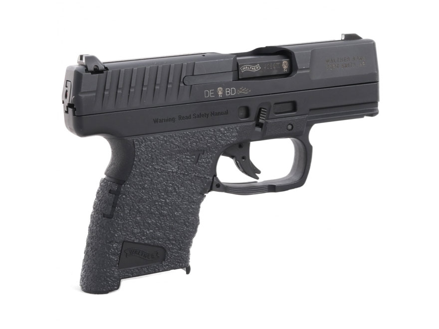 Talon Grips Grip Tape Walther PPS