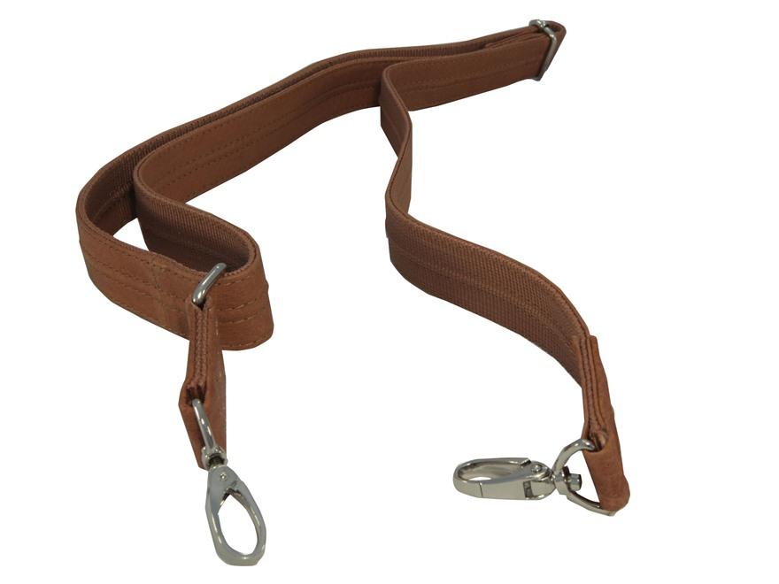 Gun Tote'n Mamas Standard Shoulder Strap Leather