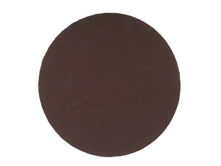 """Baker Pressure Sensitive Adhesive Sanding Disc 5"""" Diameter 80 Grit"""