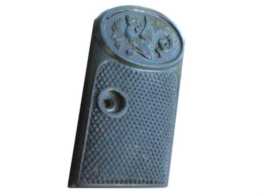 Vintage Gun Grips Republic 25 ACP Polymer Black