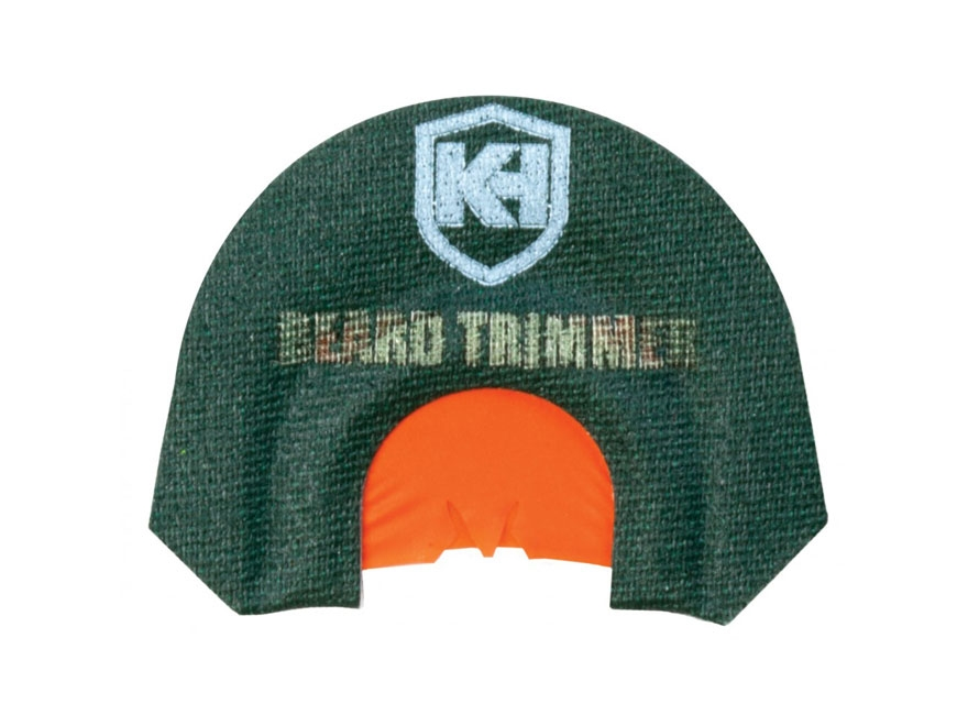 Knight & Hale Beard Trimmer Diaphragm Turkey Call