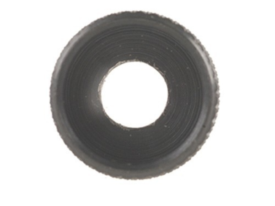 "Williams Aperture Regular 3/8"" Diameter with .150 Hole Steel Black"