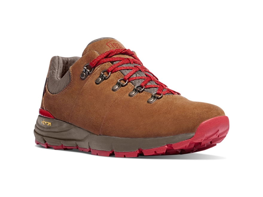 "Danner Mountain 600 Low 3"" Waterproof Hiking Shoes Leather"