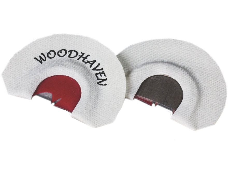 Woodhaven Red Scorpion Diaphragm Turkey Call